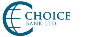 Choice Bank Ltd.