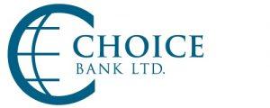 Choice Bank Ltd.